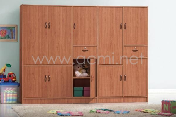 Children Wardrobe