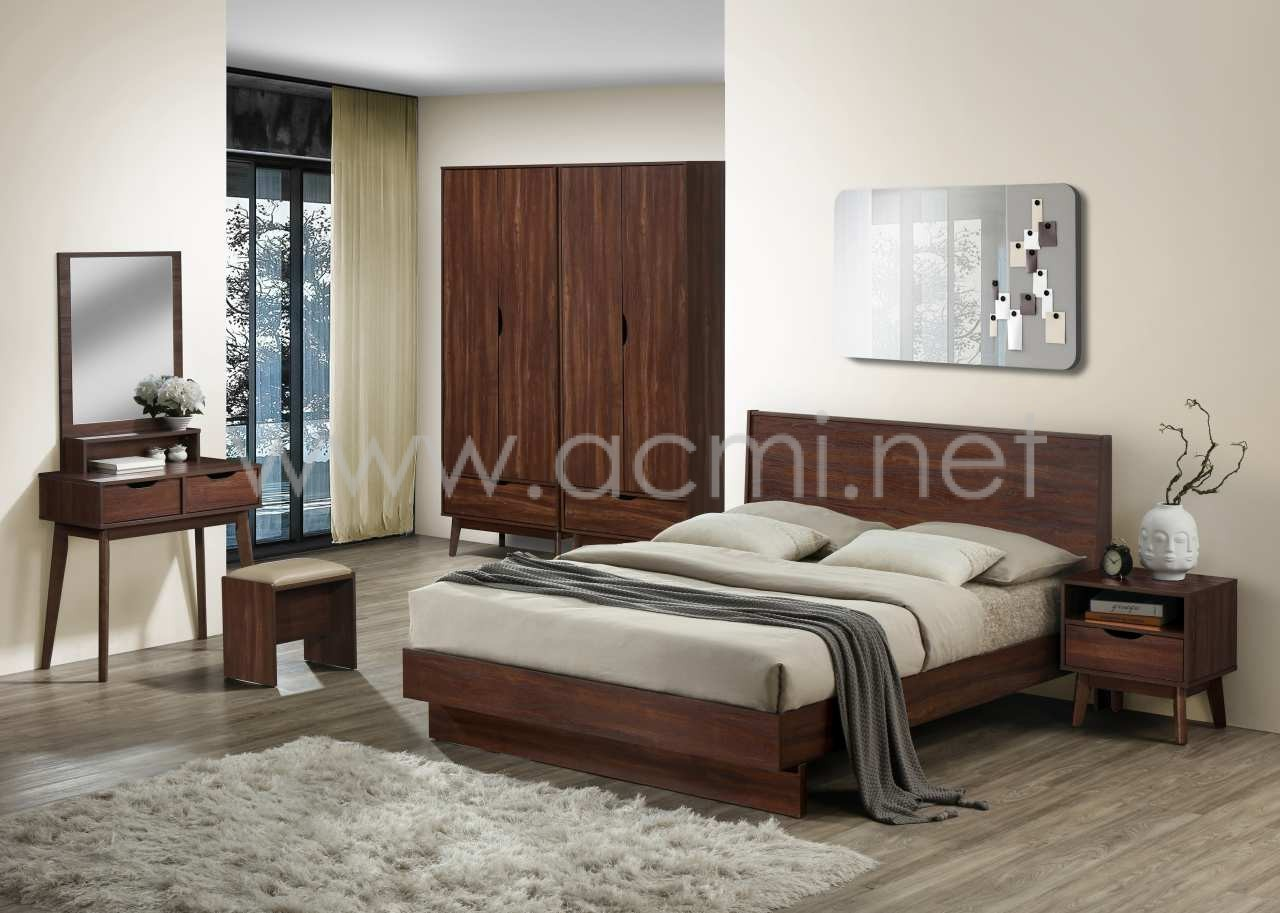 Sandino Bedroom Set