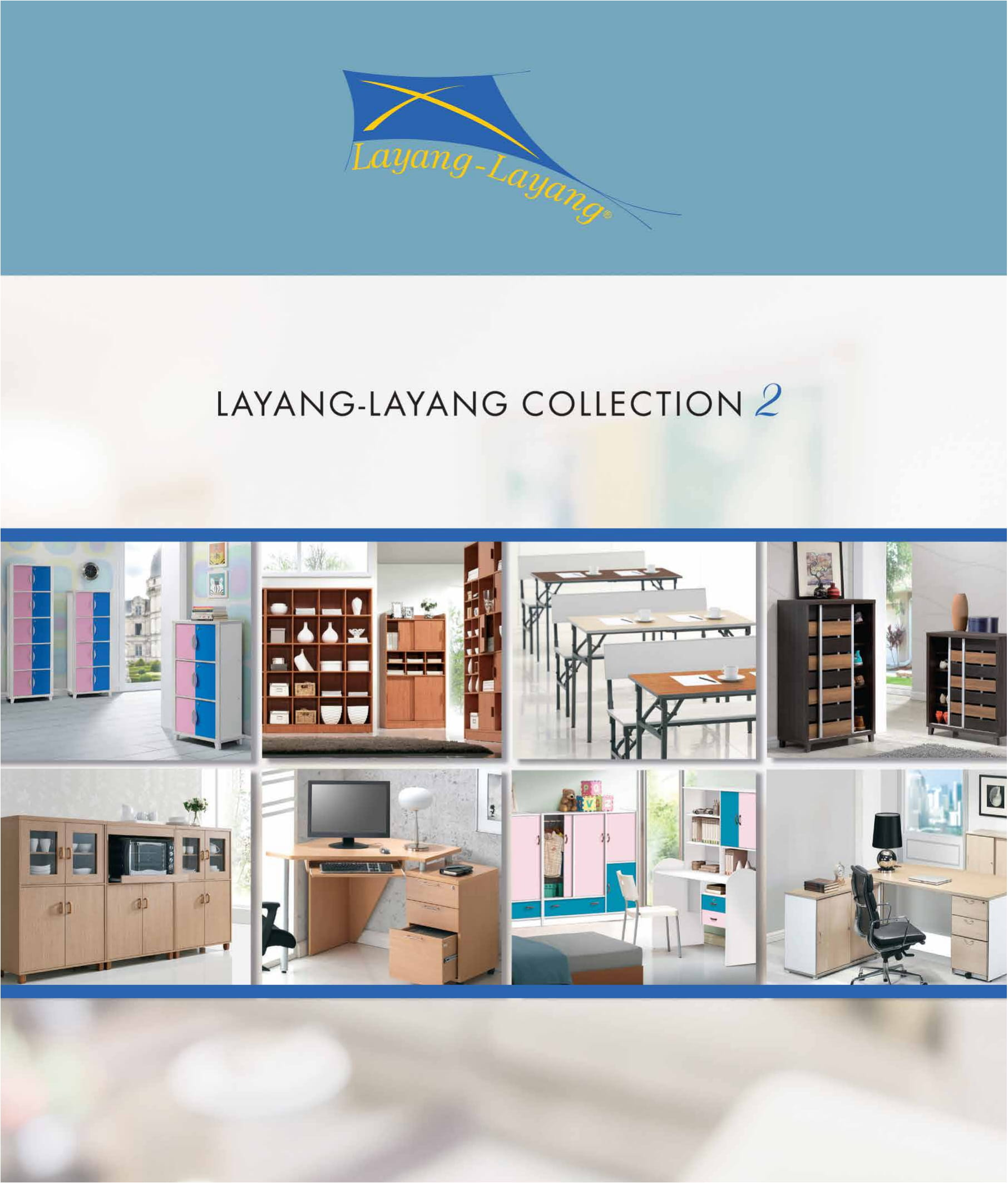 Layang Layang Collection 2-01