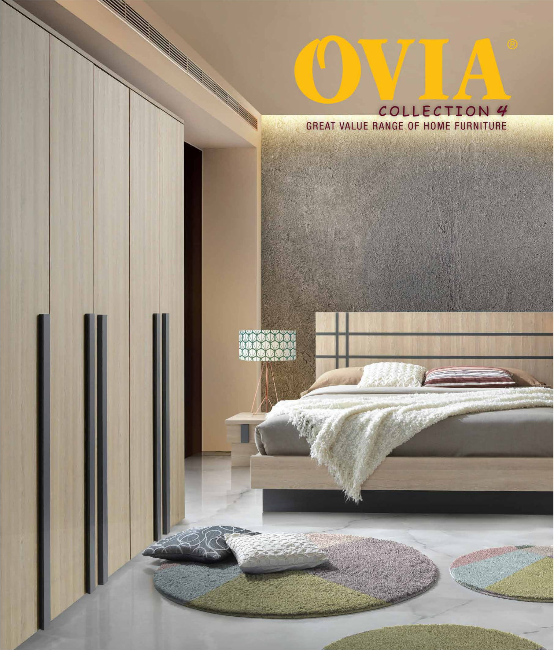 Ovia Collection 4-001