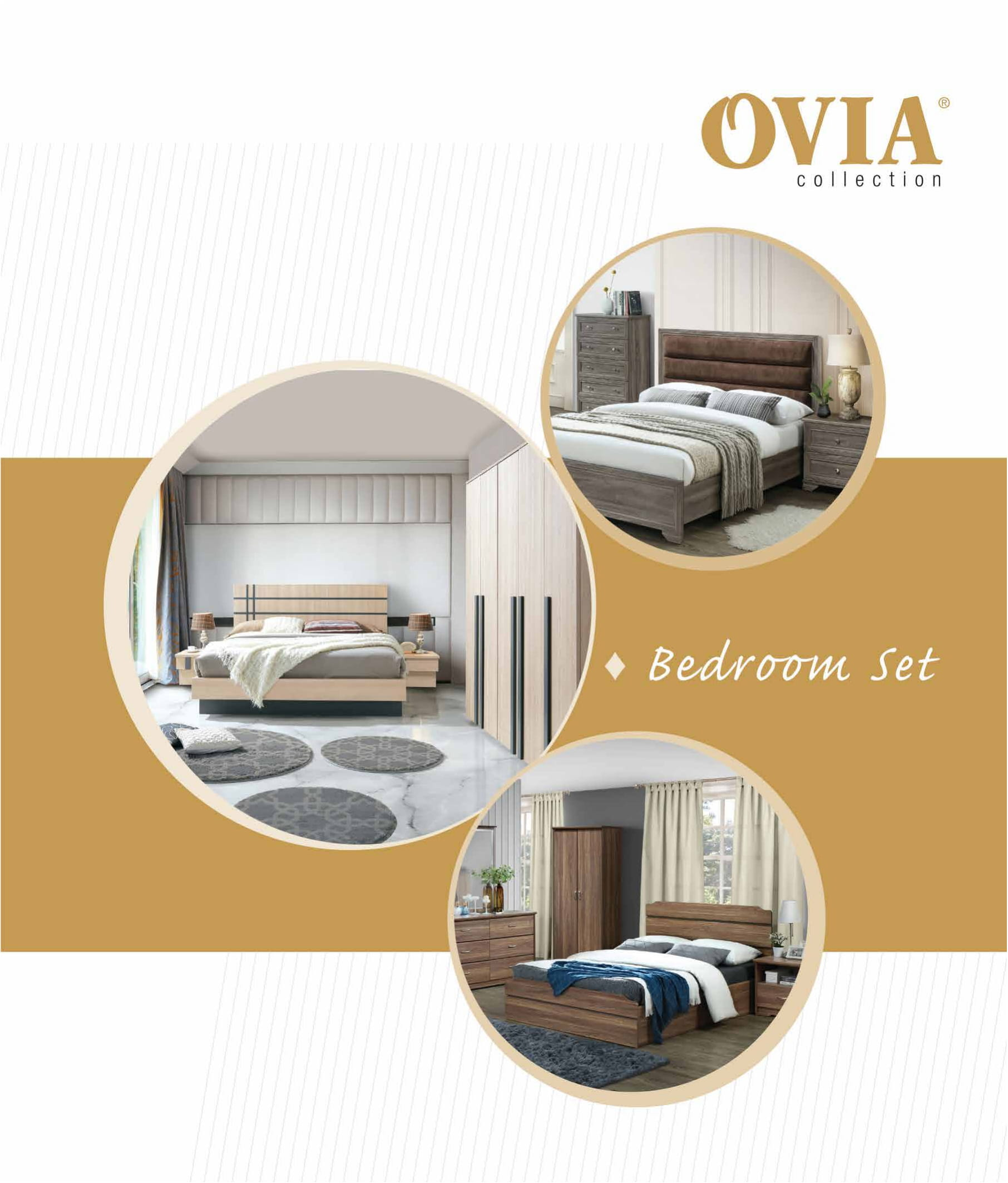 Ovia Collection 4-007