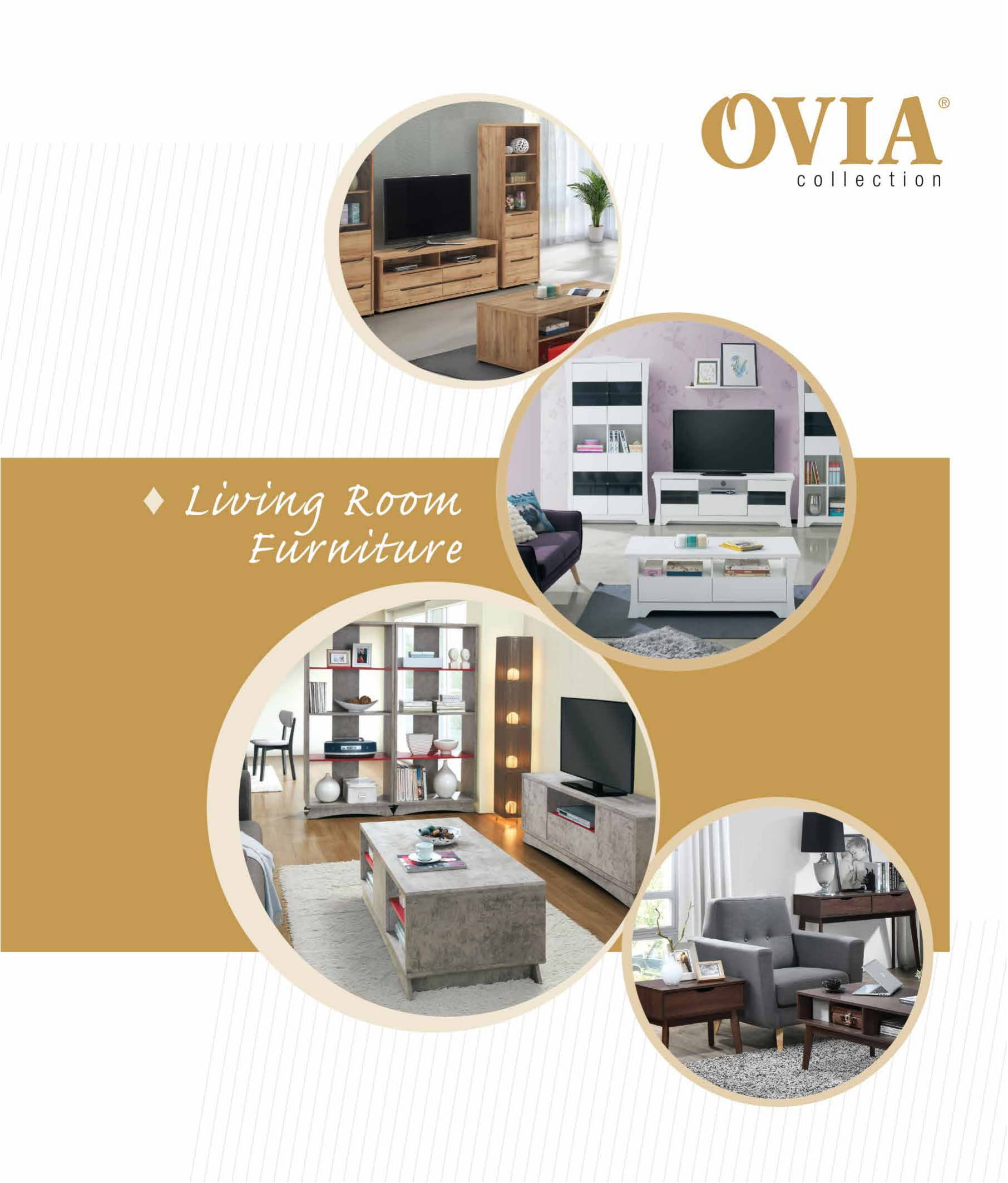 Ovia Collection 4-027