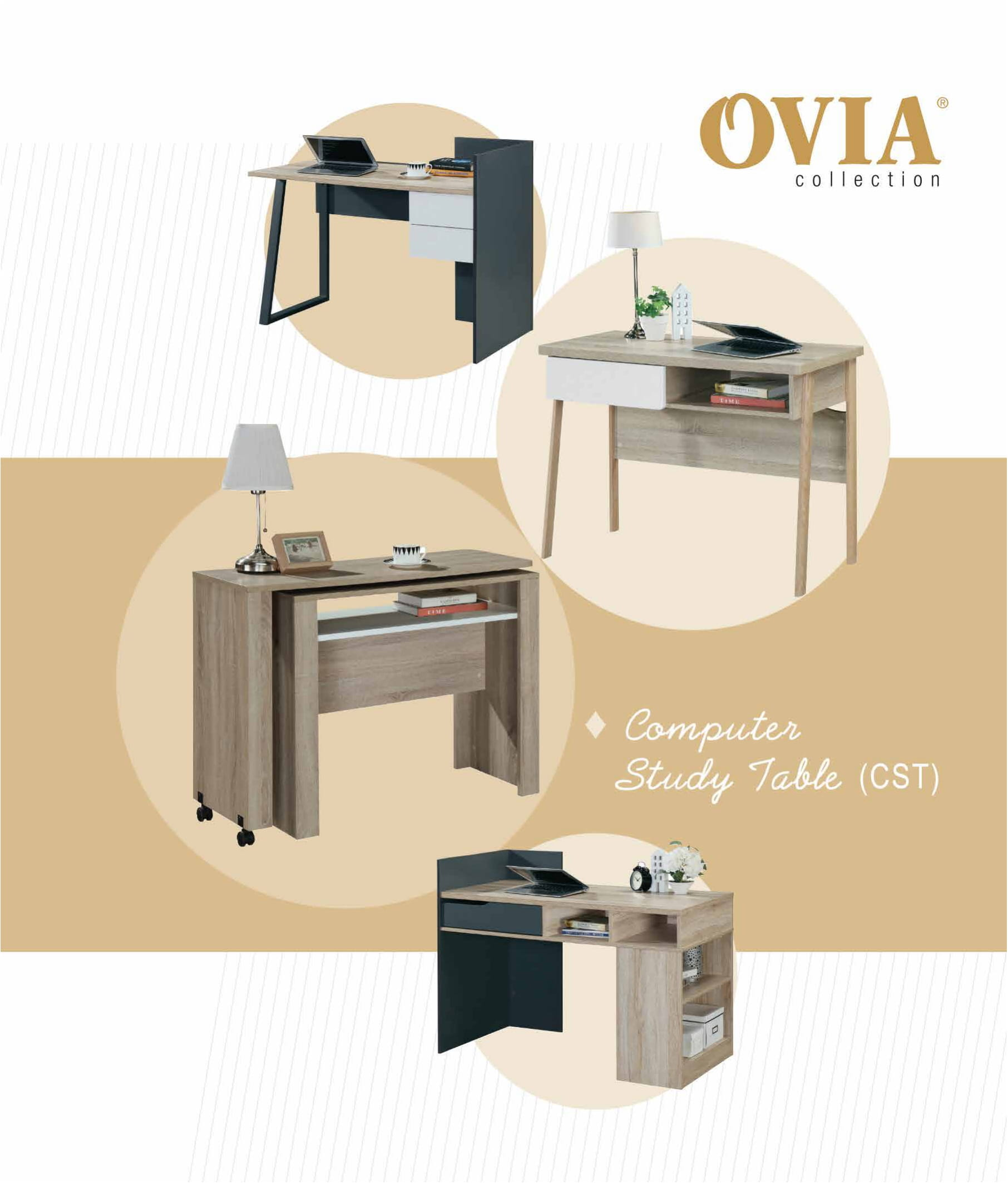 Ovia Collection 4-053