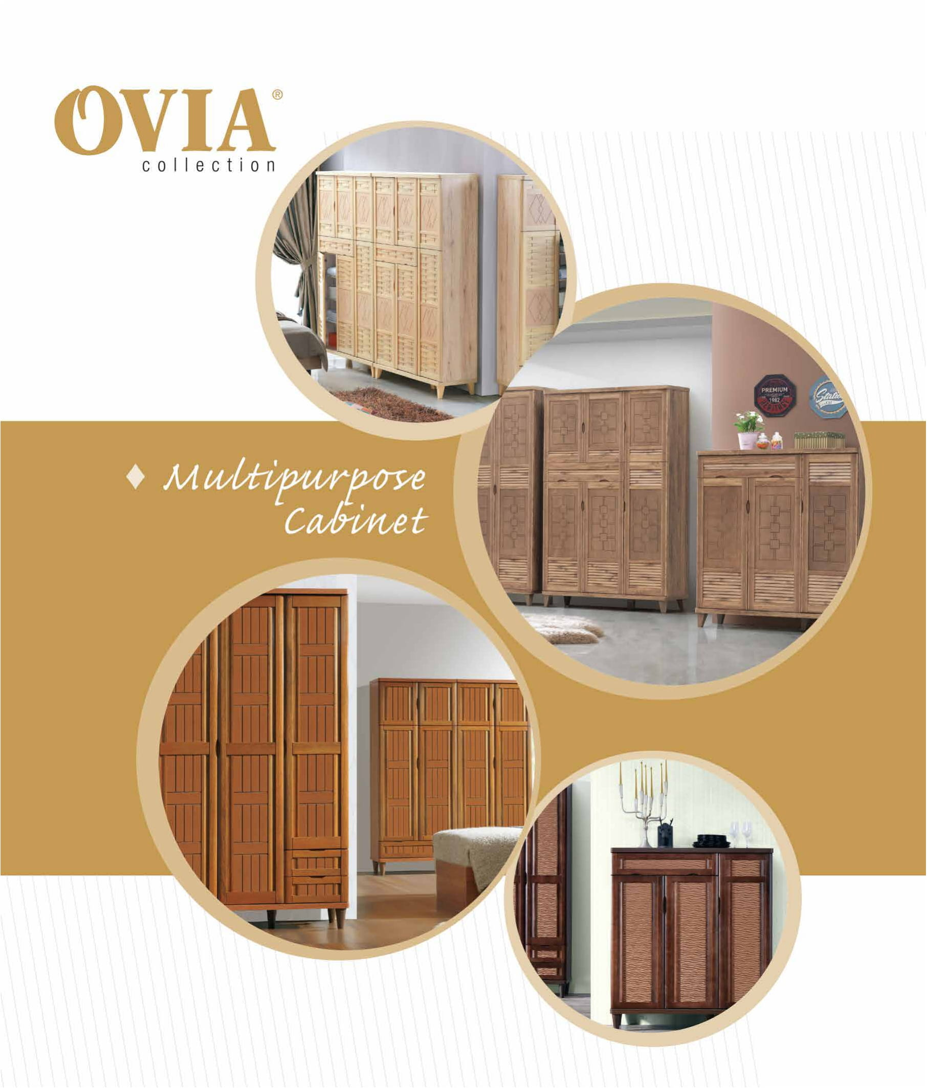Ovia Collection 4-058