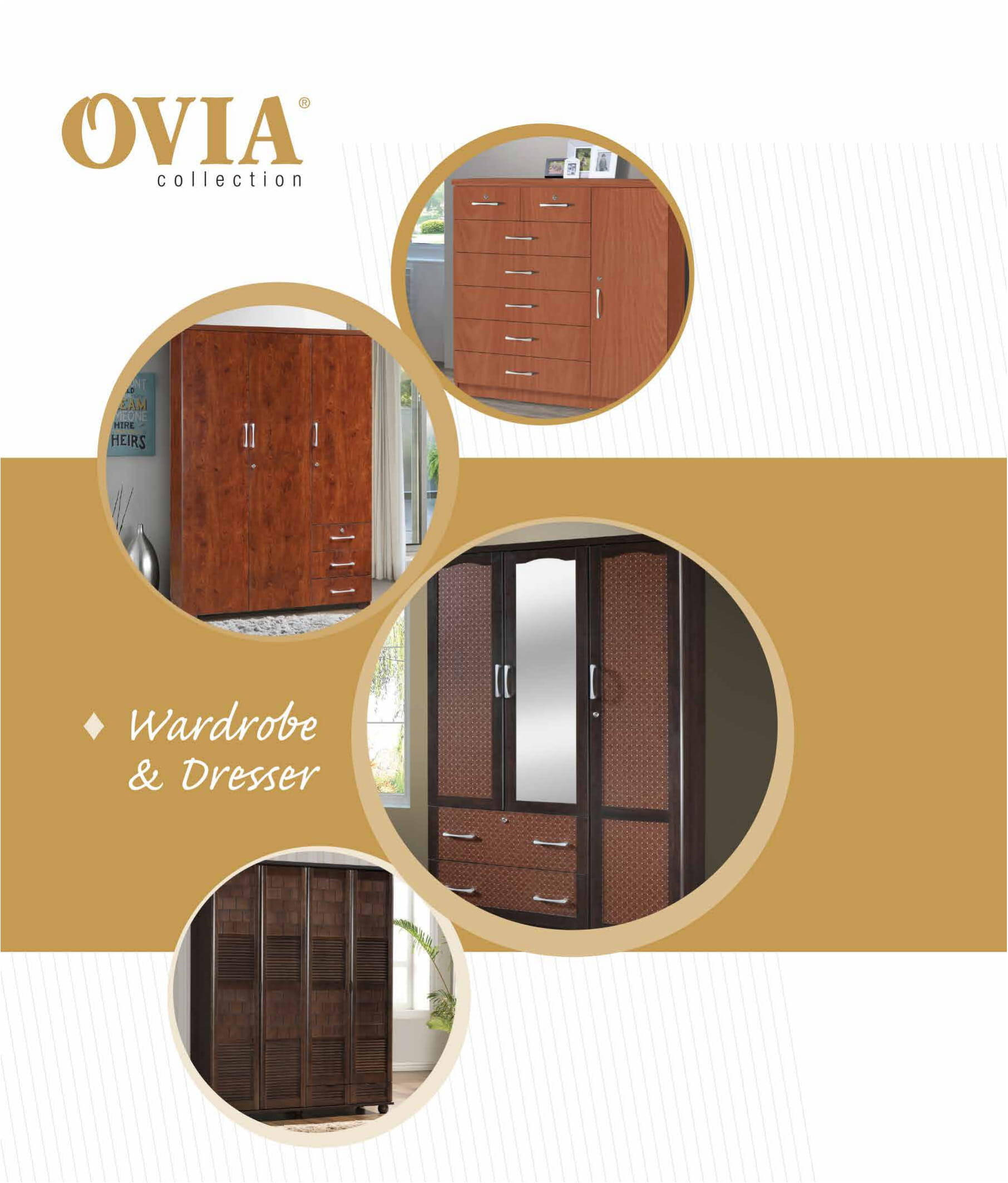 Ovia Collection 4-080