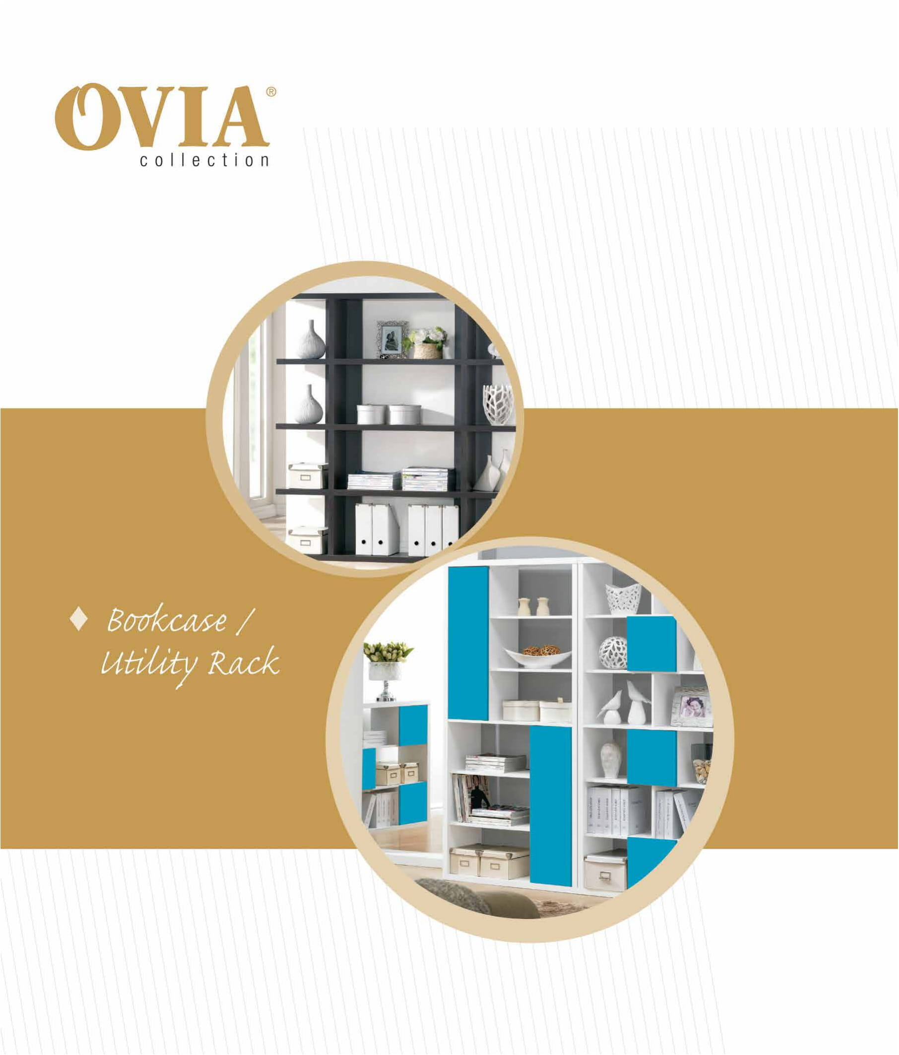 Ovia Collection 4-088
