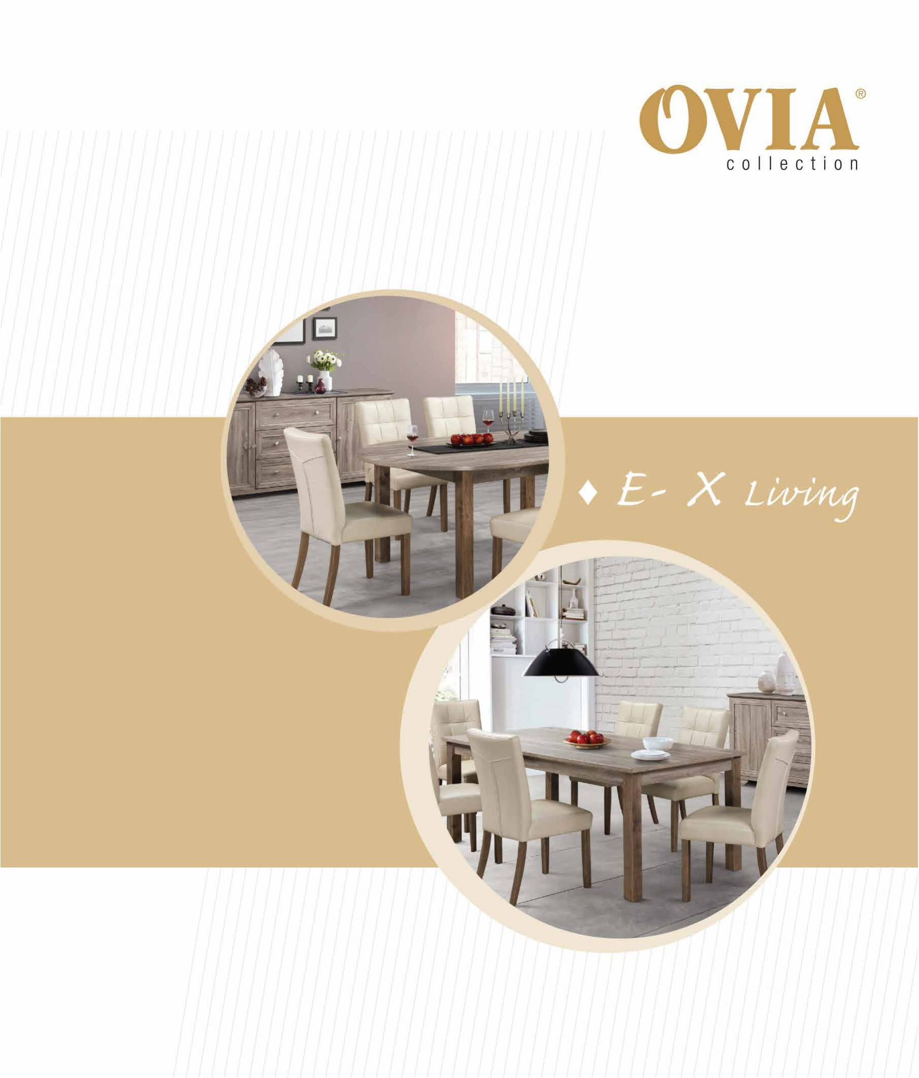 Ovia Collection 4-101