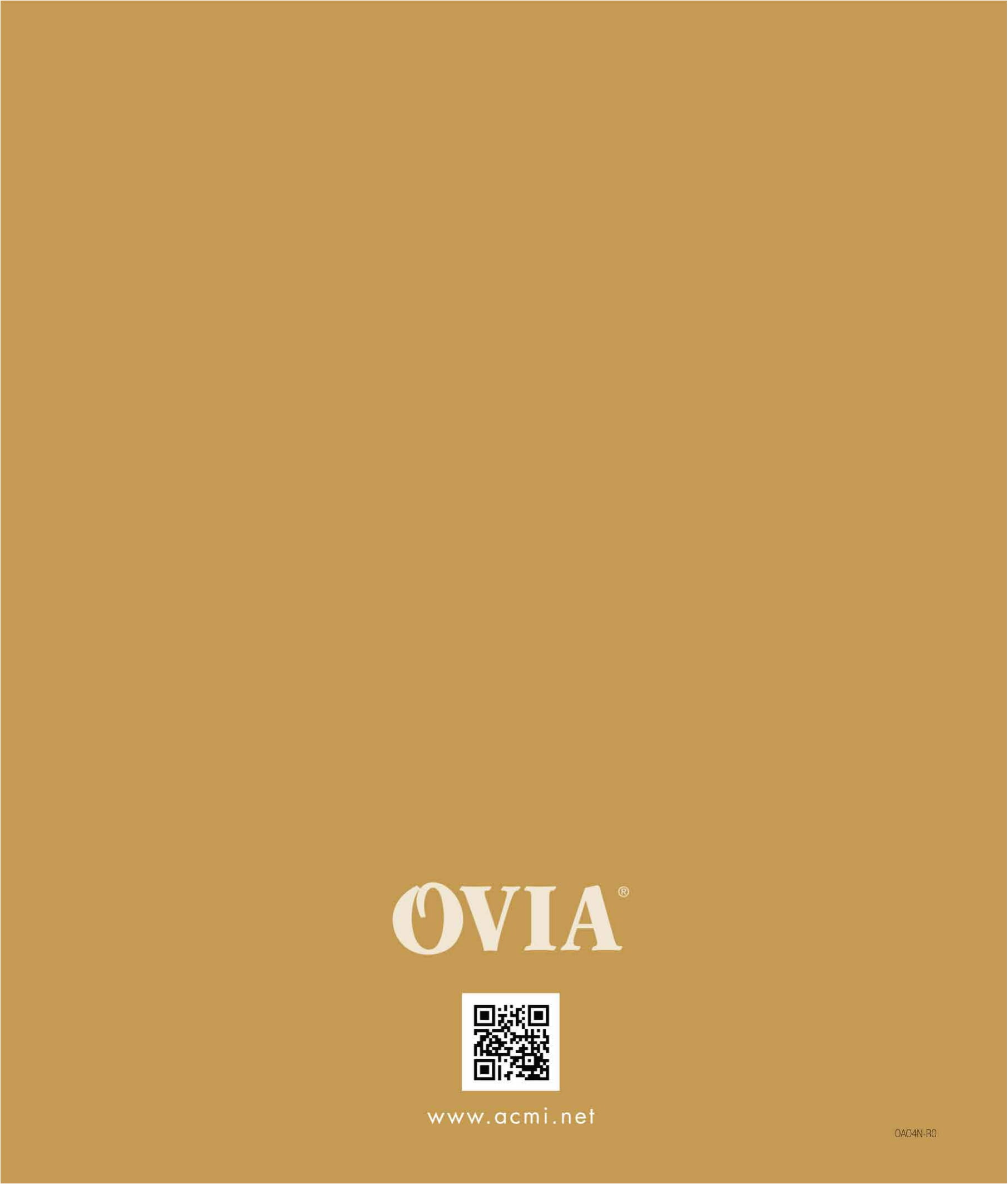 Ovia Collection 4-104